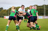 Ulster Rugby Womens Championship Div 1 - City of Derry Women v Ballynahinch Women