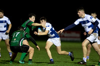 City of Derry U18 v Dungannon U18
