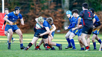 Danske Bank Schools Cup - Rainey Endowed v Belfast HS