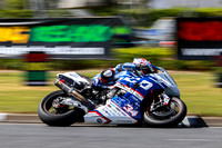 Alastair Seeley Sticks With Tyco BMW Power For 2018 Vauxhall International North West 200
