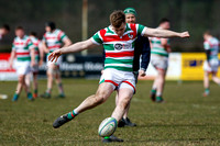 Ulster Bank All Ireland League Div 2BCity of Derry v Sundays Well