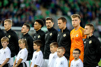 Euro 2020 Qualifiers: Northern Ireland v Germany Sep 9th 2019