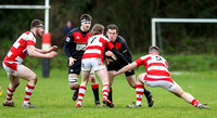 Rover Rock Towns Cup - Limavady -v- Randalstown
