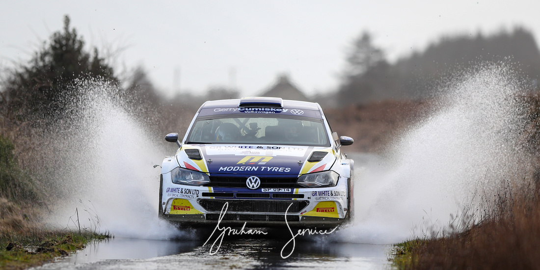 Galway International Rally 2020