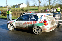 Galway International Rally 2005