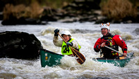 Foyle Paddlers Mourne Race