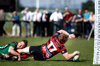 City of Derry RFC -v- Armagh RFC