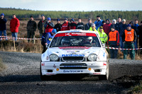 Galway International Rally 2004