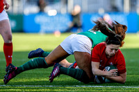 Womens 6 Nations - Ireland v Wales 25.2.18