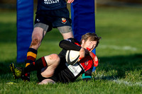 River Rock Towns Cup - Limavady v Banbridge 2nd XV 6.1.18