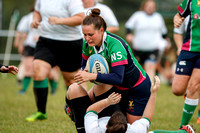 Ulster Rugby Womens Championship - City of Derry v Ballynahinch