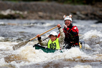 Mourne White Water Race 3.12.17
